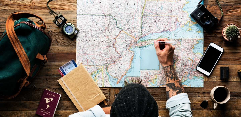 Seguro Viagem: Planeje suas férias e aproveite sem medo!
